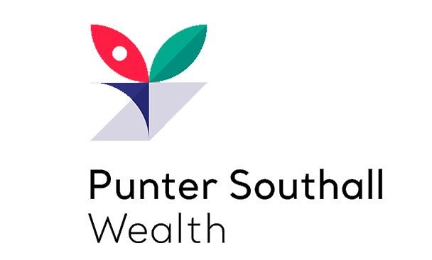 Punter Southall Wealth Logo